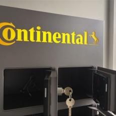 Continental egyedi igényekre fejlesztve