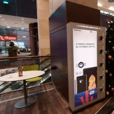 Samsung Galaxy kampány